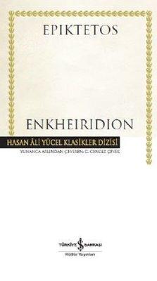 Enkheiridion-Hasan Ali Yücel Klasikler