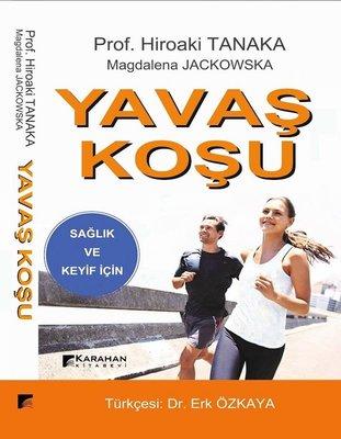 Yavaş Koşu-Sağlık ve Keyif İçin