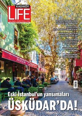 Kadıköy Life Dergisi Sayı 88