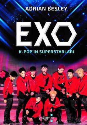Exo-Kpop'ın Süperstarları