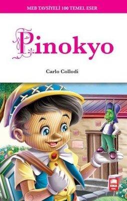 Pinokyo-100 Temel Eser