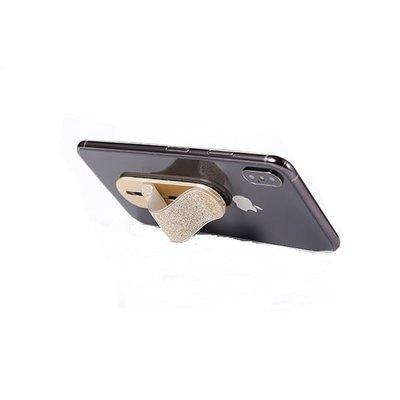Momostick B1PE 02 Altın Telefon ve Araç Tutucu