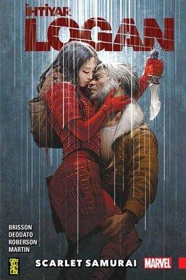 İhtiyar Logan 7: Scarlet Samurai