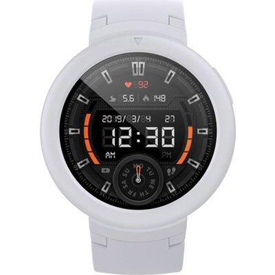 Xiaomi Amazfit Verge Lite Bluetooth Akıllı Saat Nabız GPS Global Versiyon Beyaz