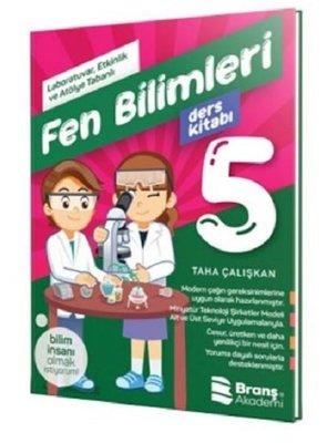 5.Sınıf Fen Bilimleri Deney Ders Kitabı