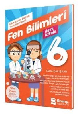 6.Sınıf Fen Bilimleri Ders Kitabı