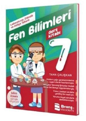 7.Sınıf Fen Bilimleri Ders Kitabı