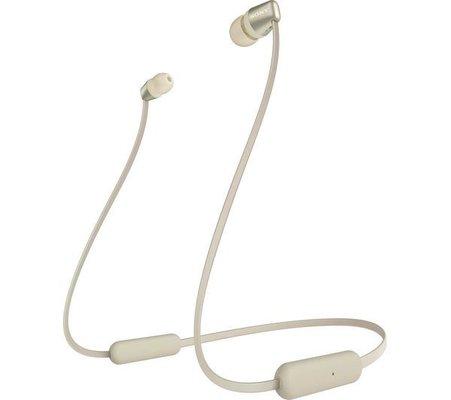Sony WIC310N.CE7 Kablosuz Kulak İçi Kulaklık Altın