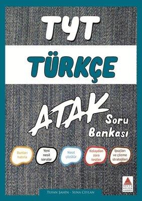 TYT Türkçe Soru Bankası Atak