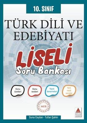 10. Sınıf Türk Dili ve Edebiyatı Soru Bankası Liseli
