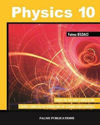 Palme 10.Sınıf Physics (Takım)