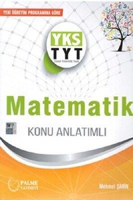 Palme Yks Tyt Matematik Konu Anlatımlı  2019