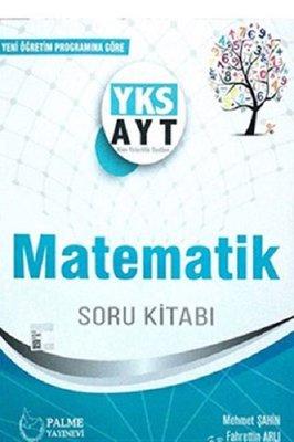 Palme Yks Ayt Matematik Soru Kitabı 2019