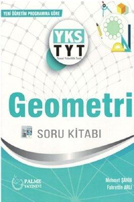 Palme Yks Tyt Geometri Soru Kitabı  2019