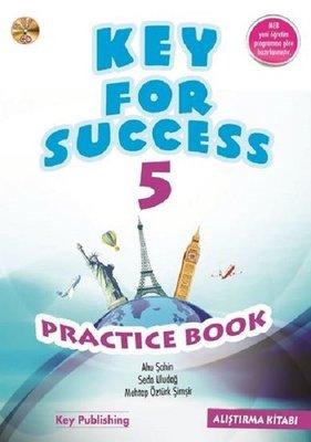 Key Publishing Key For Success 5 Practıse Book 2019
