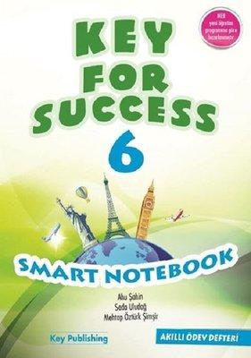 Key Publishing Key For Success 6 Smart Notebook 2019