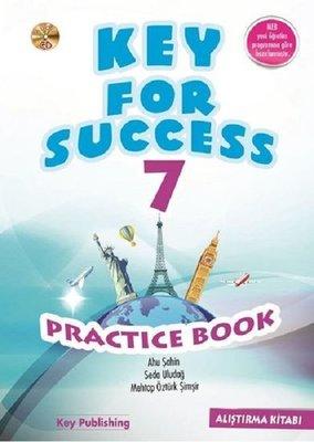 Key Publishing Key For Success 7 Practıce Book 2019
