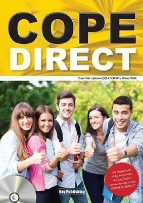 Key Publishing Cope Dırect