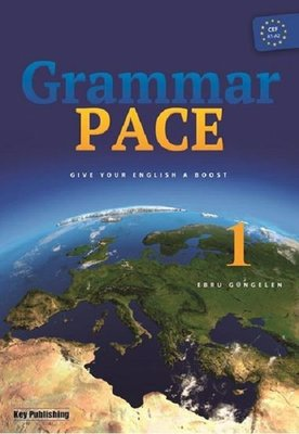 Key Publishing Grammar Pace 1