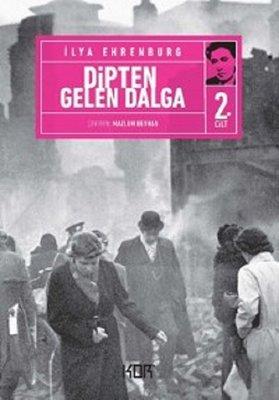 Dipten Gelen Dalga-2. Cilt