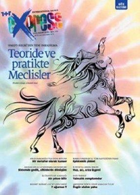Express Dergisi Sayı 170
