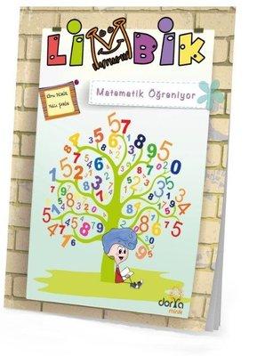 Limbik Matematik Öğreniyor-5 Yaş Grubu