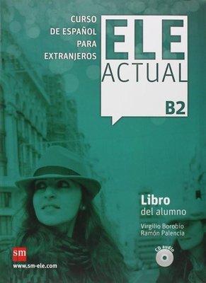 Ele Actual B2-Libro del Alumno