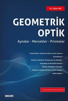 Geometrik Optik-Aynalar Mercekler Prizmalar