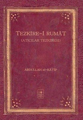 Tezkire-i Rumat