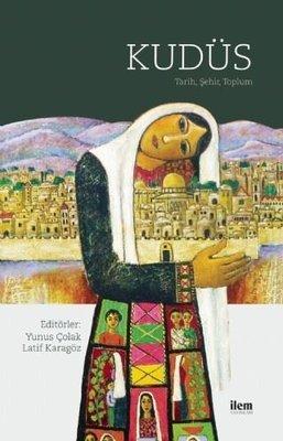 Kudüs-Tarih Şehir Toplum