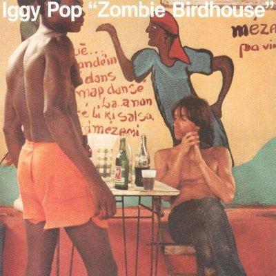 Zombie Birdhouse (Coloured Vinyl)