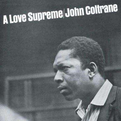 A Love Supreme (Coloured Vinyl)