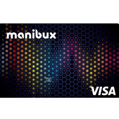Manibux Alışveriş Kartı