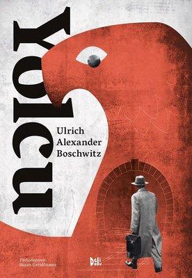 ulrich alexander boschwitz yolcu ile ilgili görsel sonucu