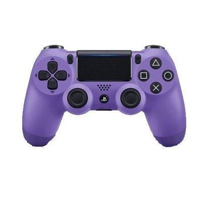 PS4 Dualshock Cont Titanium Blue/EUR