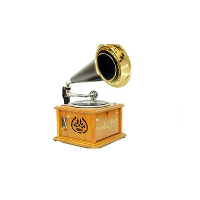 Crown Well Kare Gramofon