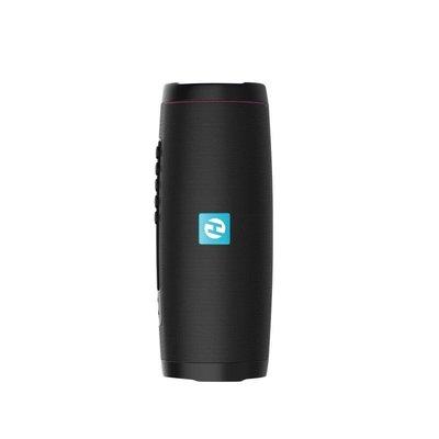 Hometech Hbs-400 Taşınabilir Bt Led Hoparlör