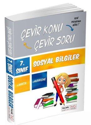 İnovasyon 7.Sınıf Sosyal Bilgiler Çevir Konu Çevir Soru