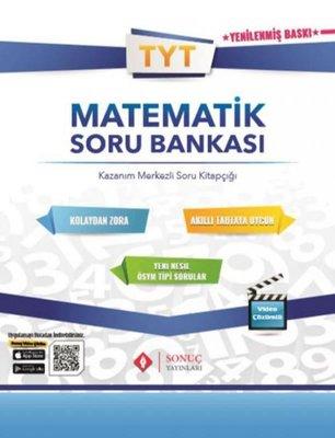 Sonuç TYT Matematik Soru Bankası