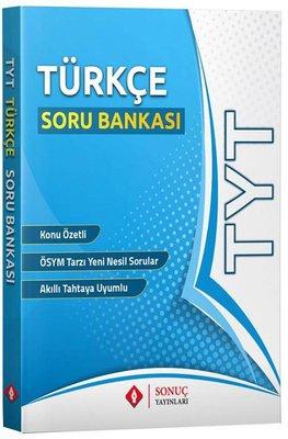 Sonuç TYT Türkçe Soru Bankası
