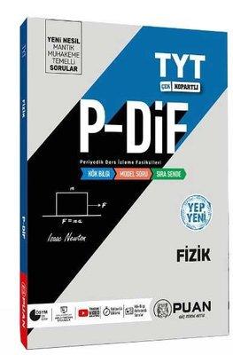 Puan TYT Fizik PDİF Konu Anlatım Fasikülleri