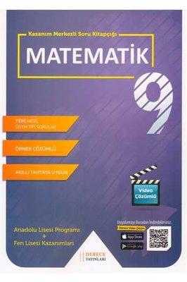 Derece 9.Sınıf Matematik Set