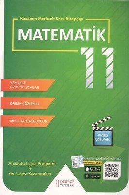 Derece 11.Sınıf İleri Düzey Matematik Set