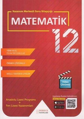 Derece 12.Sınıf İleri Düzey Matematik Set