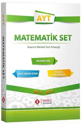 Sonuç AYT Matematik Set