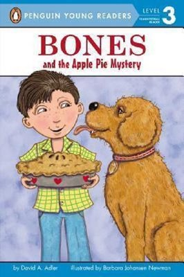 Bones and the Apple Pie Mystery (Penguin Young Readers: Level 3)