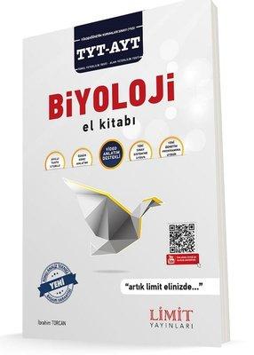 Limit TYT-AYT Biyoloji El Kitabı
