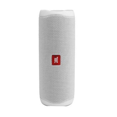 JBL Flip 5 Kablosuz Taşınabilir Bluetooth Hoparlör - Beyaz