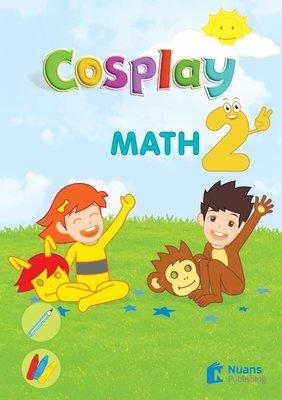Cosplay Math-2