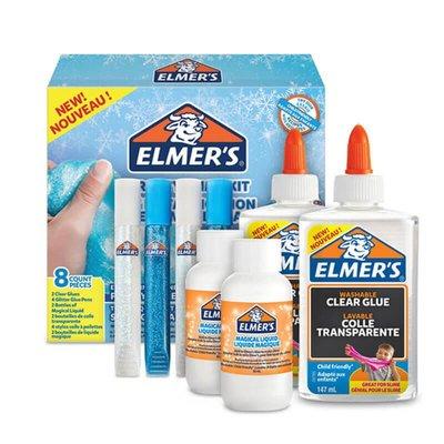 Elmer's Frosty Slime Kit